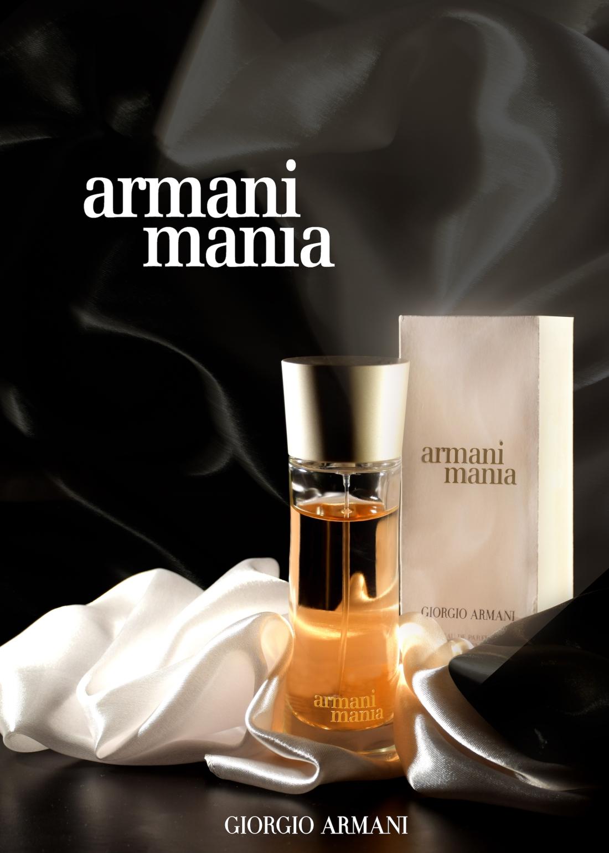 perfume product