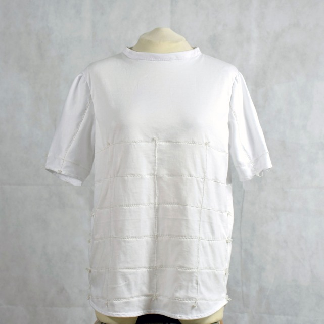 A basic T-shirt